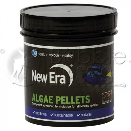 Algae Pellets
