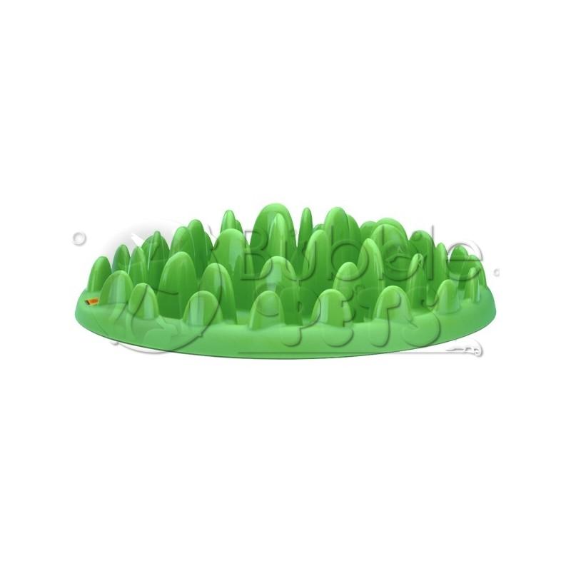 gamelle anti glouton northmate green bubblepets. Black Bedroom Furniture Sets. Home Design Ideas