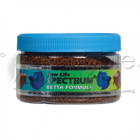New Life Spectrum Betta Formula