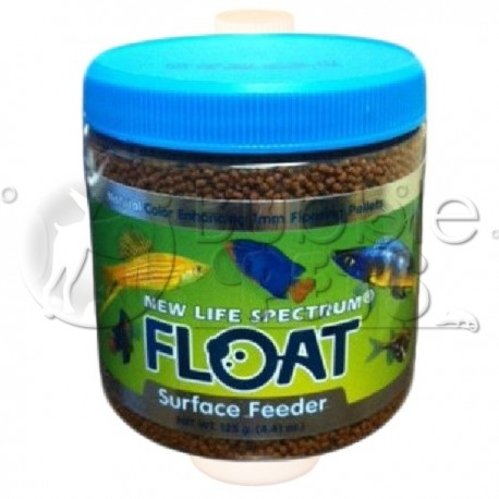 New Life Spectrum FLOAT Surface Feeder