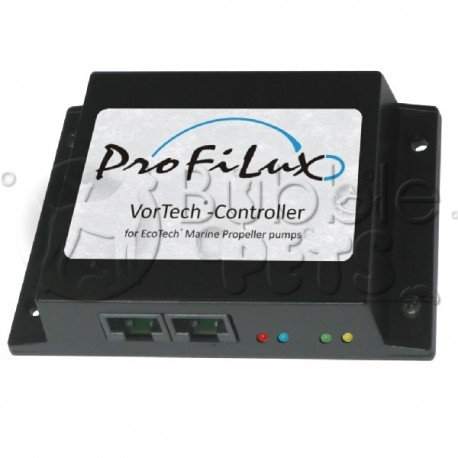 Profilux - VorTech-Controller