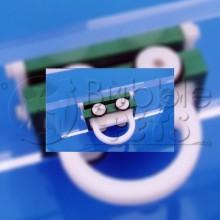 Schuran - Set de polissage pour acrylique