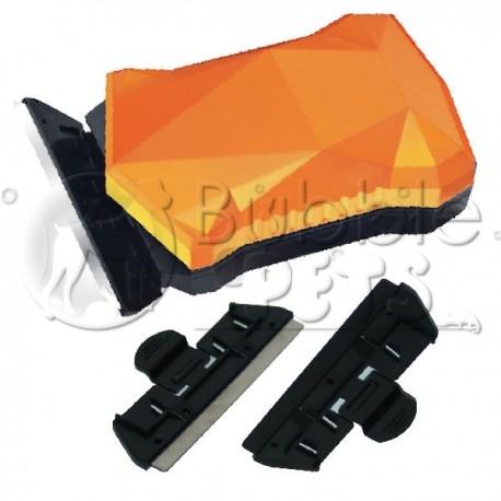 Floating Magnet Scraper - Aimant avec lame