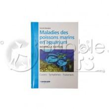 Maladies des poissons marins en aquarium - Edition 2019