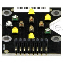 Module LED Mitras LX6100