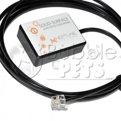 Apex Sonde Solid-Surface Leak Detection