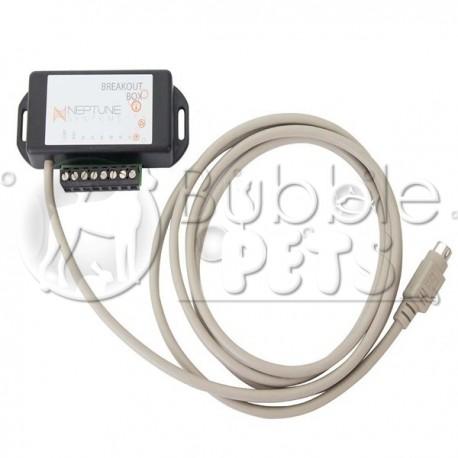 Apex Module I/O Breakout Box