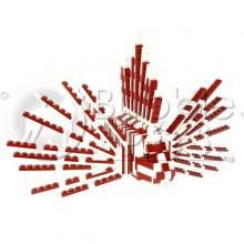 Lego - Lionfish - Pterois volitans - Rascasse volante