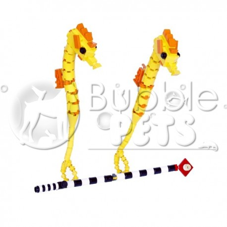 Lego - Seahorse & Pipefish - Hippocampus & Syngnathidae - Hippocampes & Syngnathe