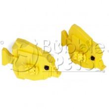 Yellow Tang - Chirurgien jaune