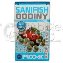 Prodac - SaniFish - Oodiny Coral