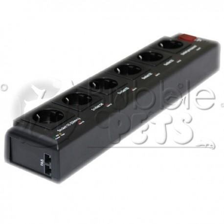 Profilux - Powerbar5.1-F/B-PAB