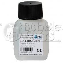 Profilux - Fluide d'étalonnage Conductivity 1.41mS/cm