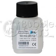 Profilux - Fluide d'étalonnage Conductivity 50mS/cm