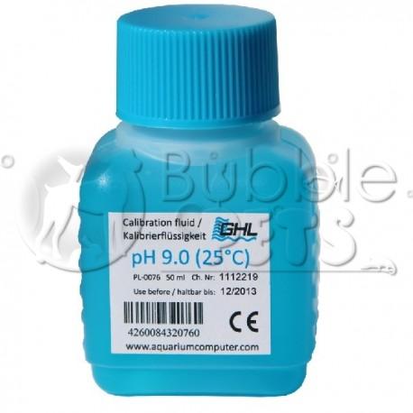 Profilux - Fluide d'étalonnage pH9