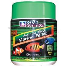 Ocean Nutrition - Formula Two Marine Granulés
