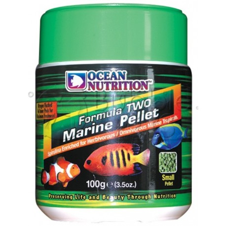 Formula Two Marine Pellets