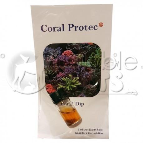 Coral Protec - Anti parasite pour corail - One Shot