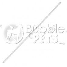 BubblePets - Tube rigide acrylique