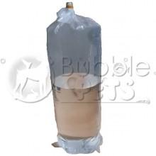 BubblePets - Sac de transport plastique pour poisson