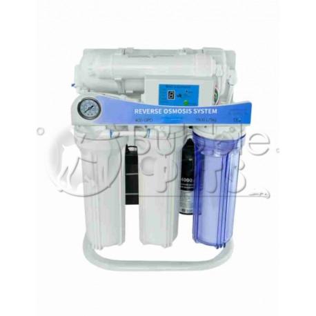 BubblePets - Osmoseur 400GDP 1500 litres/jour